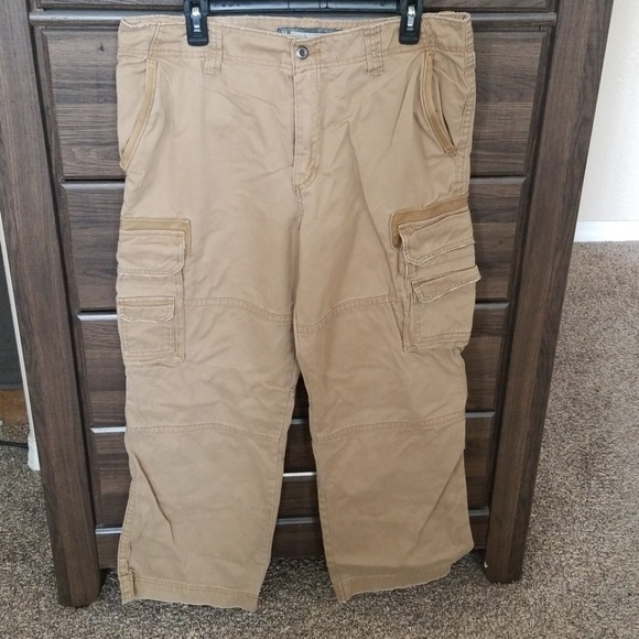 9720eda8 Old Navy Pants | Loose Cargo | Poshmark